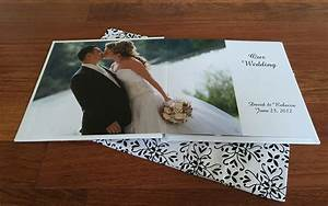 diy wedding photo albums With inexpensive wedding albums