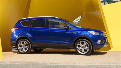 ford escape trend  review snapshot carsguide