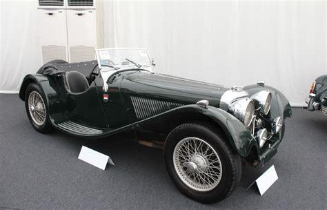 1939 Jaguar SS100 | Hagerty – Classic Car Price Guide