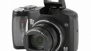 Canon Powershot Sx100 Is Review