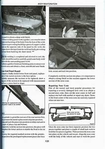 How To Restore Torana Workshop Manual Lc Lj Lh Lx Uc Holden