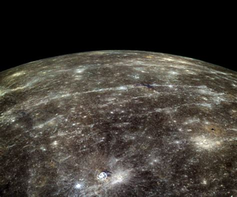 what color is mercury the colors of mercury