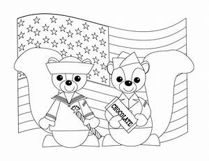 Veterans Day Coloring Pages Printable For Kids ColoringStar