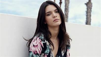 Jenner Kendall Wallpapers 4k Celebrities Desktop Resolution