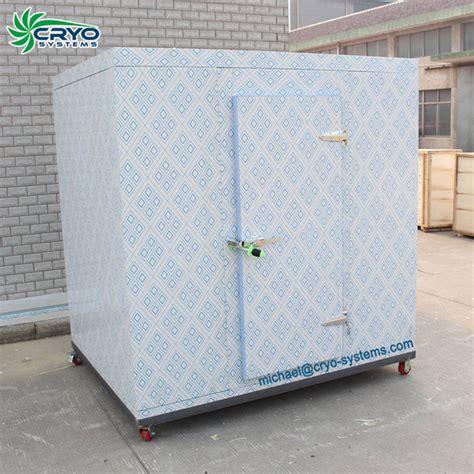 chambre froide en kit congélateur de viande industrielle kit de traitement