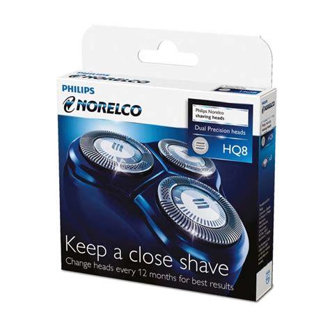 Amazon.com: Philips Norelco HQ8 Dual Precision Replacement