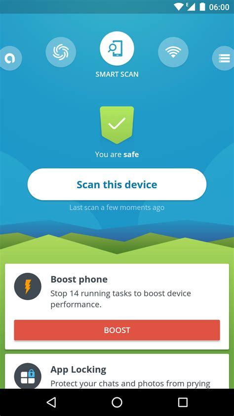 mobile antivirus avast avast mobile security antivirus para android descargar