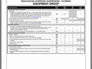 2014 Fx4 Apperance Changes   - Page 6