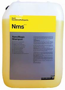 Koch Chemie Nano Magic Shampoo : koch chemie nano magic shampoo 10kg ~ Kayakingforconservation.com Haus und Dekorationen