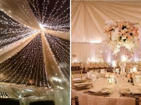 decorations for weddings stunning ideas for wedding ceiling decorations everafterguide