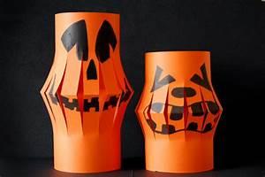 Halloween Sachen Basteln : halloween laterne basteln ~ Whattoseeinmadrid.com Haus und Dekorationen