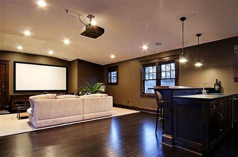 inspiring design ideas  basements