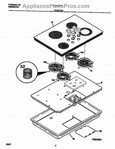 Frigidaire 318198923 Element