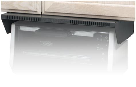 Cabinet Mounted Toaster Oven - compare price to counter mount toaster oven dreamboracay