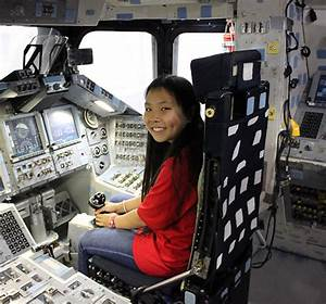 My Out-of-this-World Experience at NASA | Kid Reporters ...