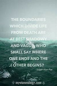 Best Death Quotes - ideas and images on Bing | Find what you ...