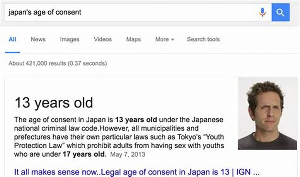 #Related #Keywords #& #Suggestions #For #Japanese #Age #Of #Consent