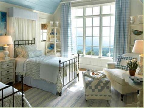 Cottage Bedrooms From Linda Woodrum