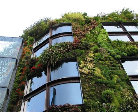 24 Green Design Ideas Inspired By Nature
