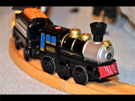 toy trains galore youtube