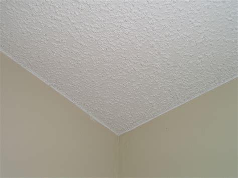 Are Popcorn Ceilings Always Asbestos Wwwenergywardennet