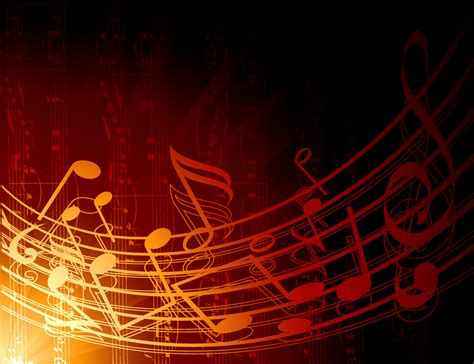 Music Abstract Backgrounds #4009 Wallpaper