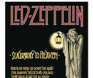 Review of: Led Zeppelin – Stairway To Heaven ...