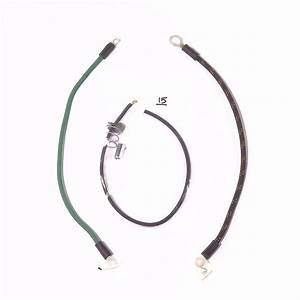 Oliver 77  Up To Serial  344 801   U0026 88  Up To Serial  136 898  Row Crop Complete Wire Harness