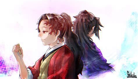 yoriichi tsugikuni hd wallpapers background images