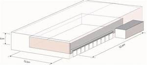 Lagerfläche Berechnen : quadcore dach und wandpaneele kingspan deutschland sterreich schweiz ~ Themetempest.com Abrechnung