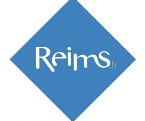 la ville de reims change de logo et fait pol 233 mique - Chagne De Reims