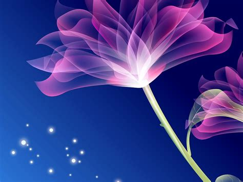 3d Hd Wallpapers Flowers by Blue Flowers Background 9 Hd Wallpaper Hdflowerwallpaper