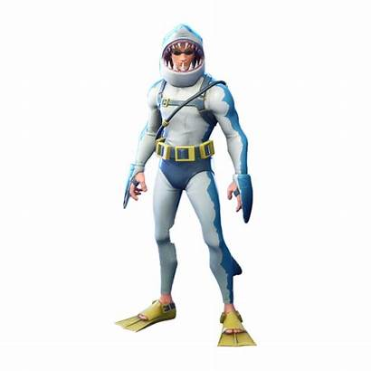 Fortnite Transparent Characters Sr Chomp Skins Background