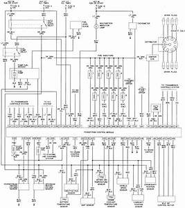 1995 Dodge Pick Up Wiring Diagram