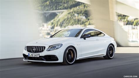 The mercedes benz gle class formerly mercedes benz m class is a executive luxury suv produced by the german explore the design performance and technology features of the 2019 mercedes benz c class sedan. 2019 Mercedes-AMG C 63 S Coupe with Night package and Carbon-package II (Color: Designo Diamond ...