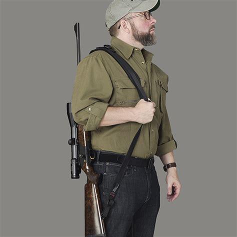 RIFLEMANN SLING: Hunting Rifle Slings | Galco Gunleather