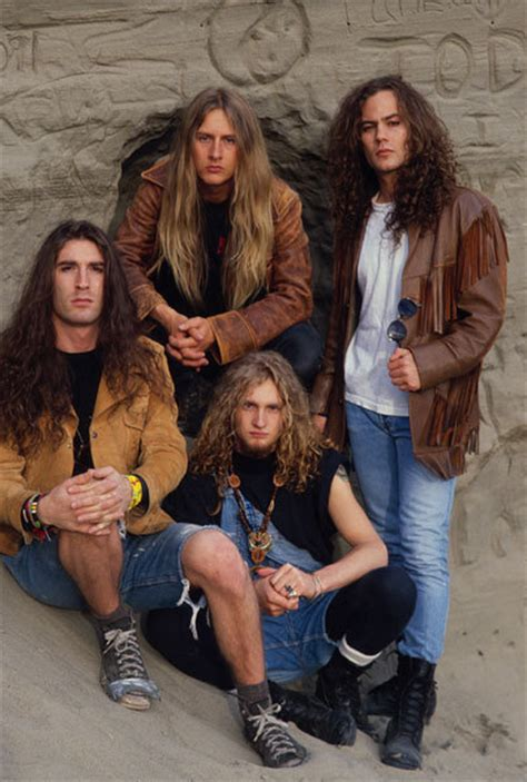 Alice In Chains  Uncyclopedia  Fandom Powered By Wikia