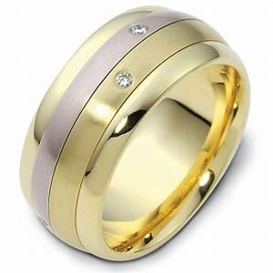 46988npe platinum 18kt spinning diamond wedding ring With spinning wedding rings