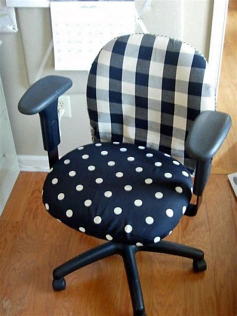 Fabric To Cover Chairs by Rolling Office Chairs Covers Loccie Better Homes Gardens