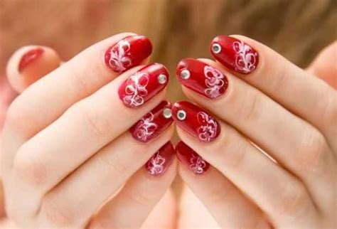 33 Nail Art Designs To Inspire You