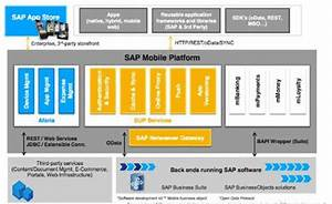 Sap Mobile Platform  Smp  Overview And Architecture