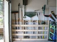 garage tool storage ideas 12 Clever Garage Storage Ideas from Highly organized People | Hometalk