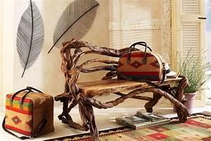 Decoration Murale Fer : d coration murale int rieure en fer forg ~ Melissatoandfro.com Idées de Décoration