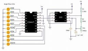 Running Light Circuit Diagram Pdf