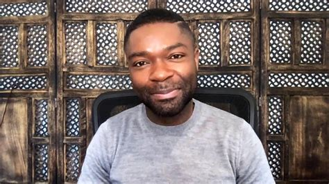 Watch TODAY Highlight: David Oyelowo talks about his role ...