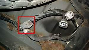 Where Does Curt Trailer Wiring Harness Install On A 2000