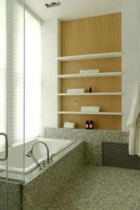 recessed shelves design ideas remodel pictures houzz