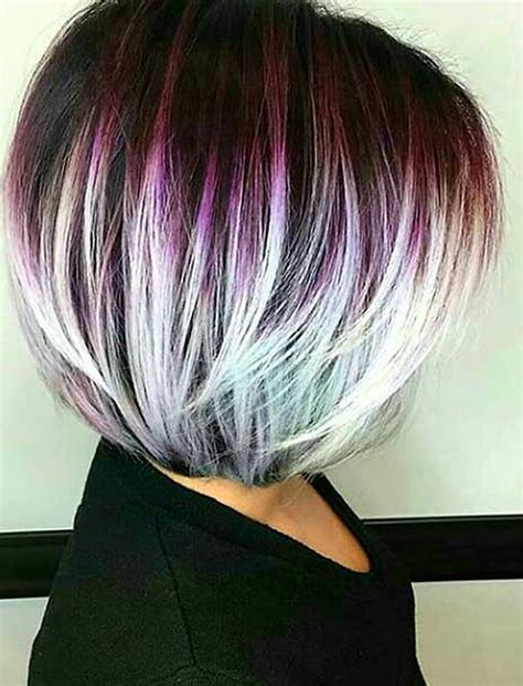 50 the coolest hairstyles and hair colors for