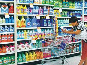 Liquidity  Consumer Goods Industry Sales Hit On Liquidity