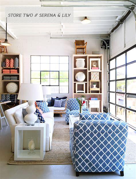 hamptons home decor stores bright bazaar